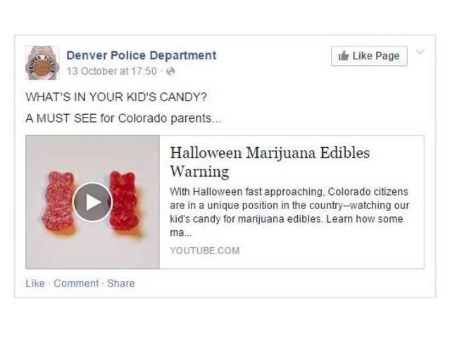 orsetti gommosi alla marijuana