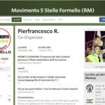 La scheda sul sito di Formello di Pierfrancesco Romani