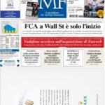 prima pagina MF