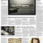 prima pagina international nyt