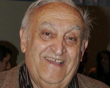 Tarcisio Mezzetti, professore dell'occulto