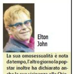 tim cook gay giornale 2