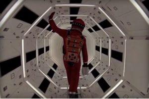 2001 odissea nello spazio ridley scott