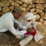The Global Polio Eradication Initiative