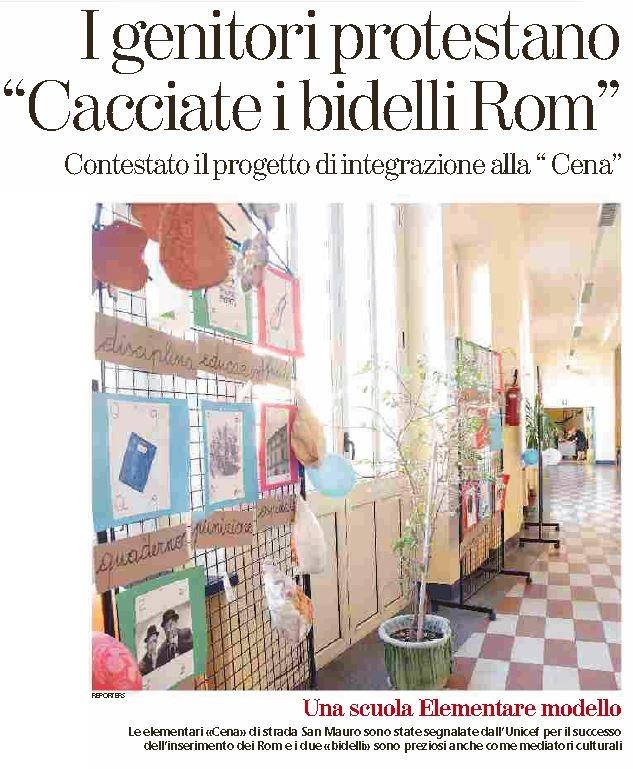bidelli rom