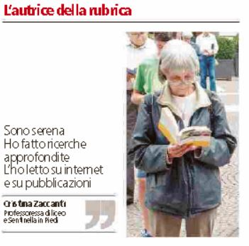 Foto da: La Stampa