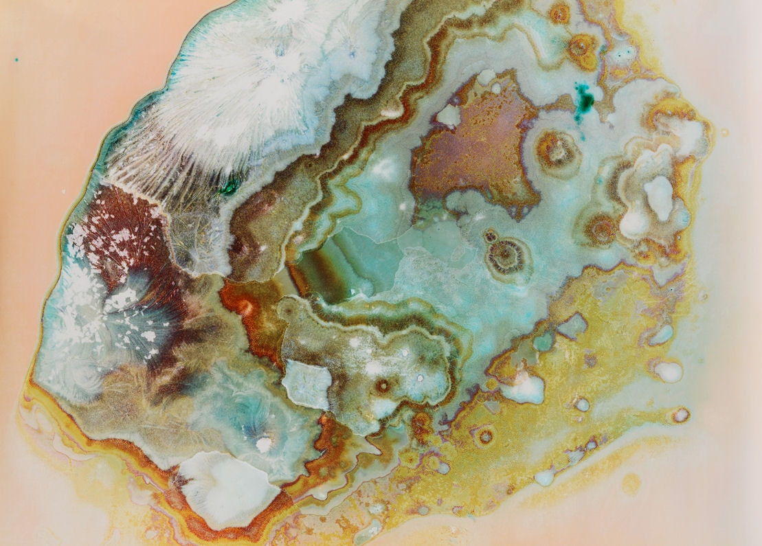 droghe microscopio mdma