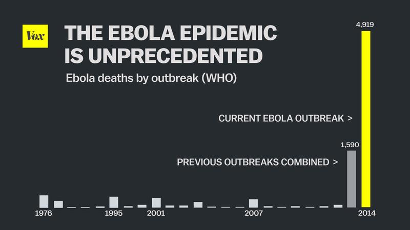 ebola epidemia focolaio
