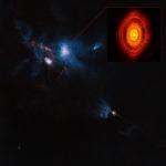 HL Tauri (fonte: http://www.eso.org/i)