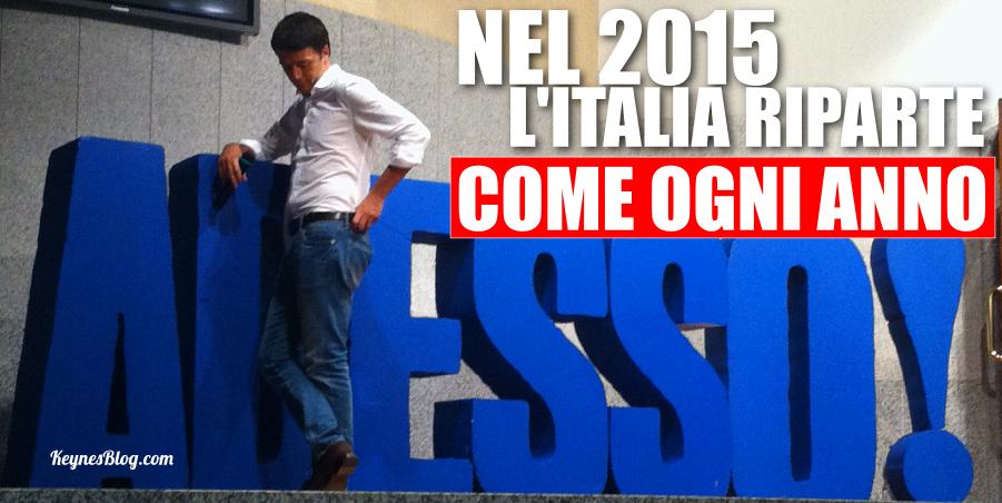italia riparte 2015