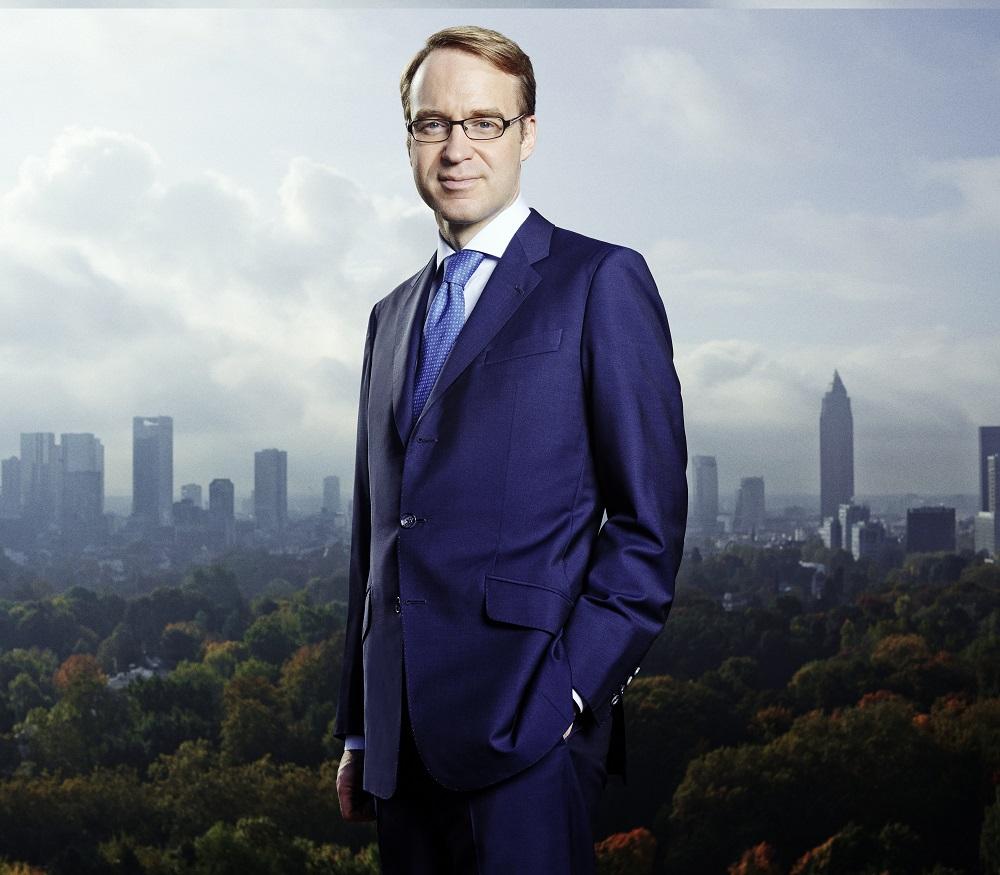 Jens Weidmann, Bundesbankpräsident