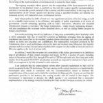 La lettera di Padoan a Moscovici e Dombrovskis 3