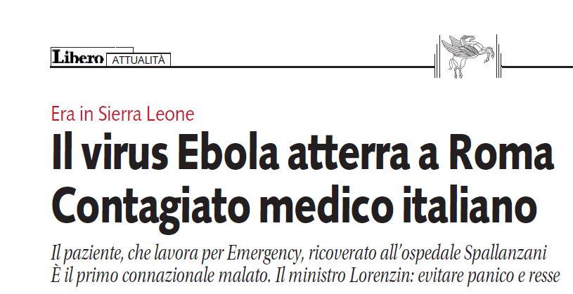 libero ebola - 1