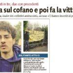 matteo salvini campo rom bologna 7