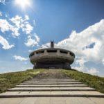 monumento comunista bulgaria 1