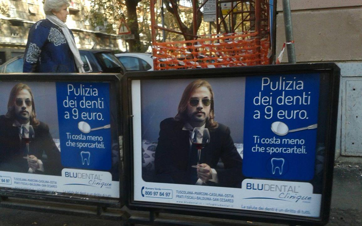 pulizia denti 9 euro