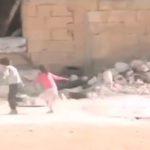 ragazzino eroe siria 3