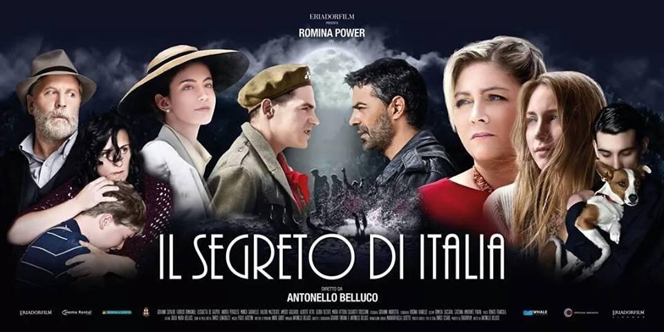 romina power il segreto di italia padova