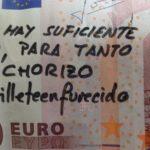 selfie 10 euro