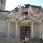 terremoto aquila grandi rischi