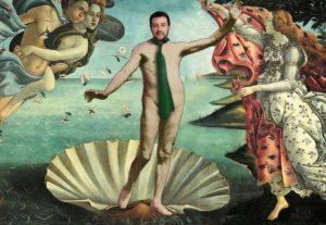 Salvini internet  - 1