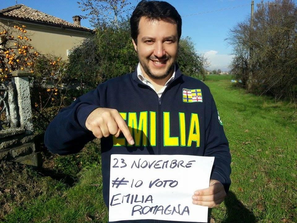 Emilia indipendente!11
