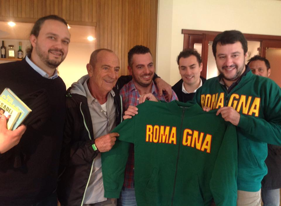 Romagna mia! libera!1