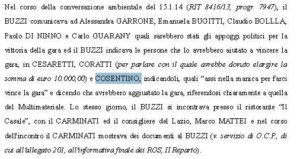 lionello cosentino pd roma 1