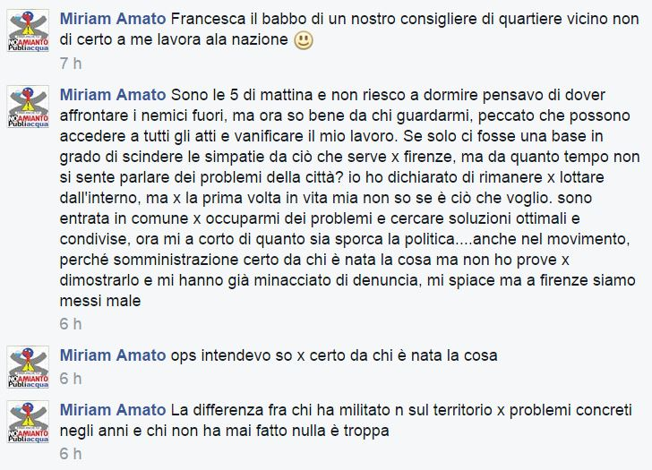 miriam amato movimento 5 stelle 1