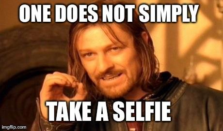 naked selfie - 2