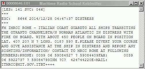 norman atlantic traghetto