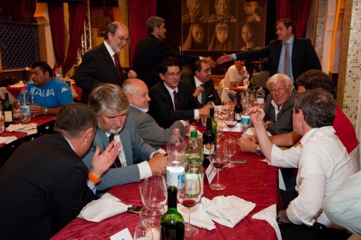 partito democratico mafia capitale