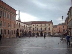 ravenna città dove si vive meglio italia