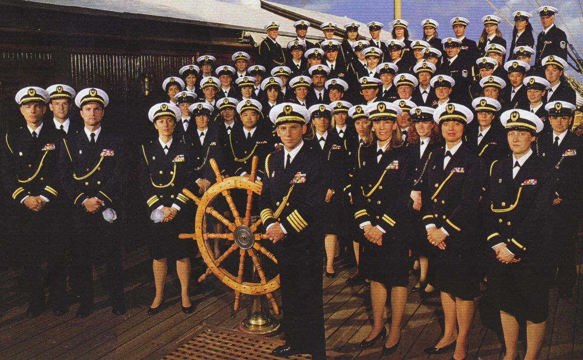 sea org miscavige