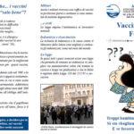 No ai vaccini!