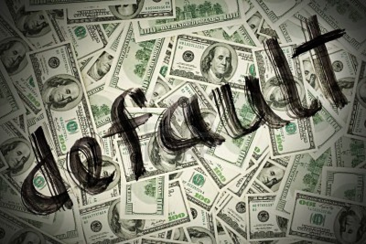 Default Net Worth