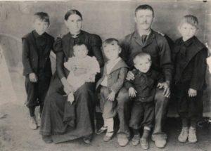 Famiglia old