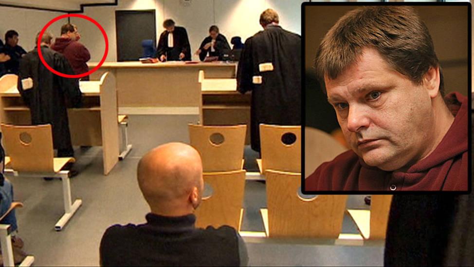 Frank Van Den Bleeken 3