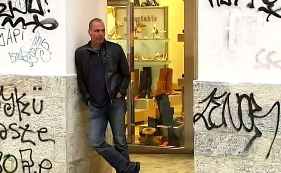 Yanis Varoufakis 1
