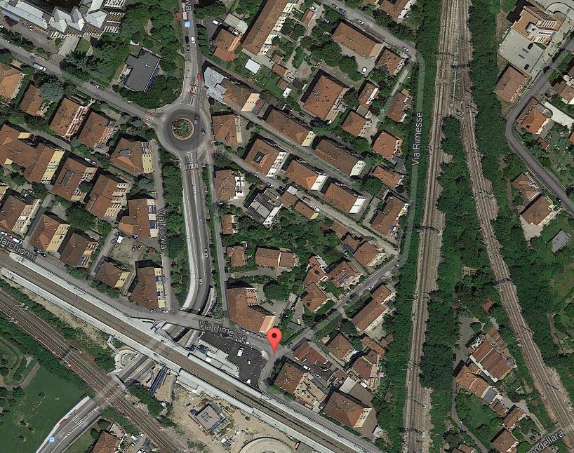 case popolari via rimesse bologna