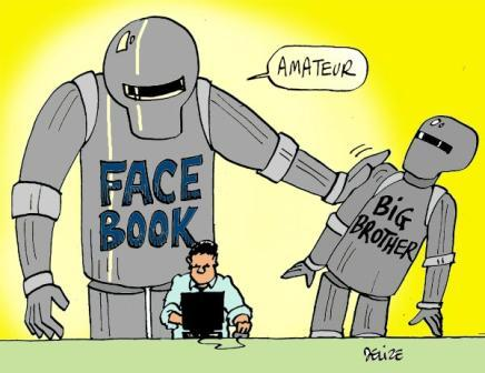 facerbook big brother