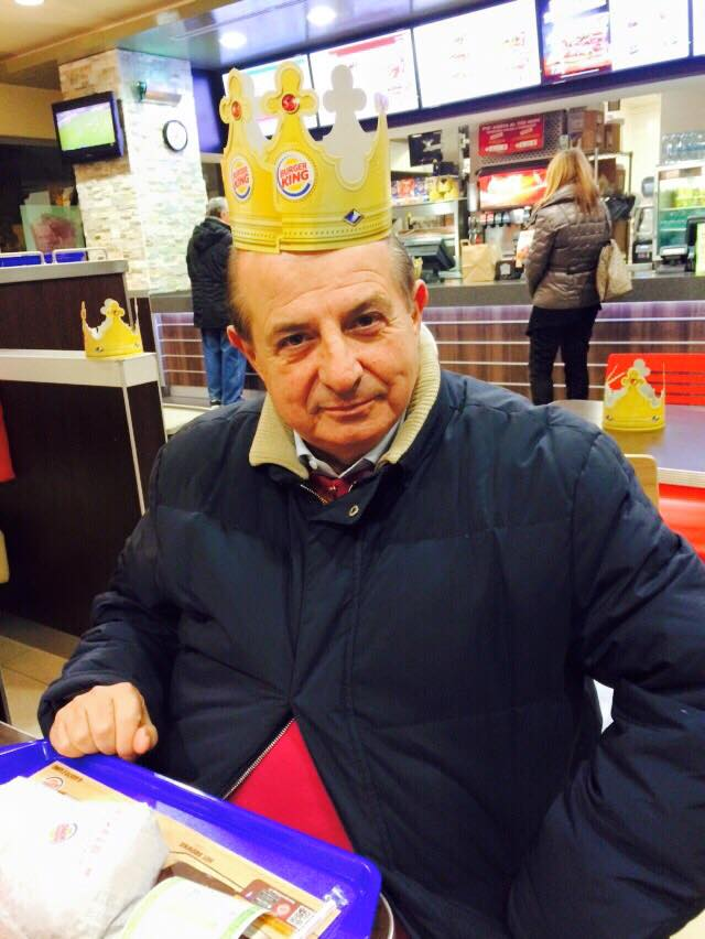 magalli burger king