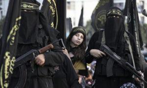Image: 25th anniversary of the Islamic Jihad movement