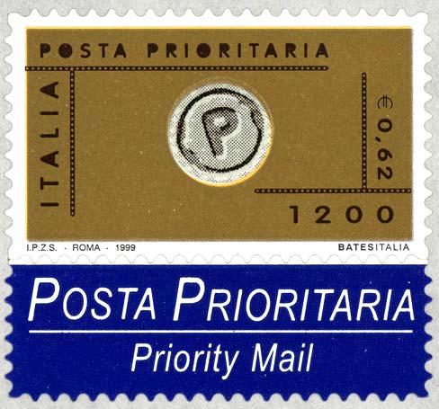 posta prioritaria 4 euro