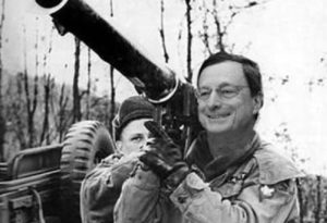 quantitative easing draghi bazooka