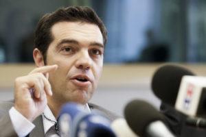 tsipras grecia euro italia