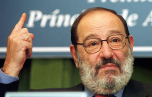 umberto eco false flag