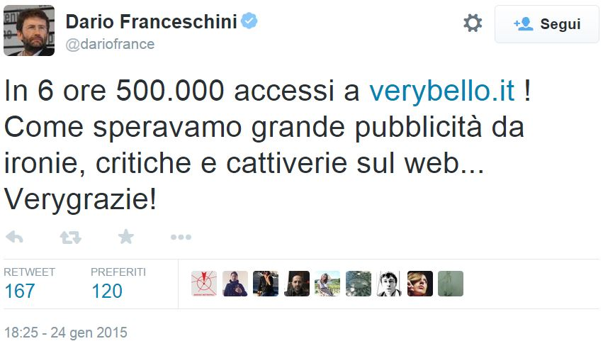 verybello franceschini 1