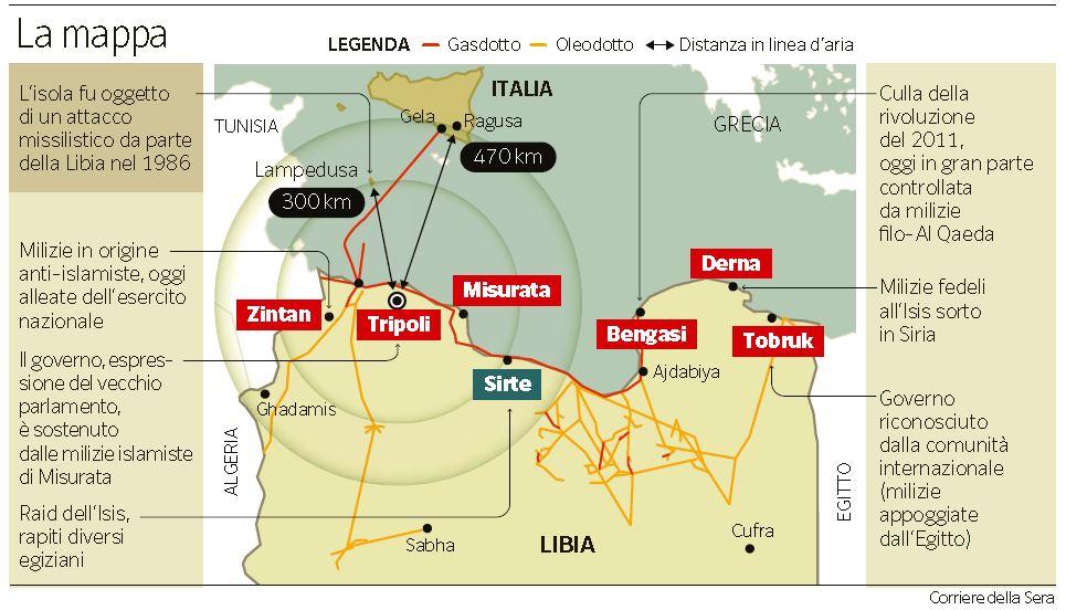 ISIS LIBIA EUROPA 4