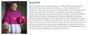 Luigi Negri su aborto